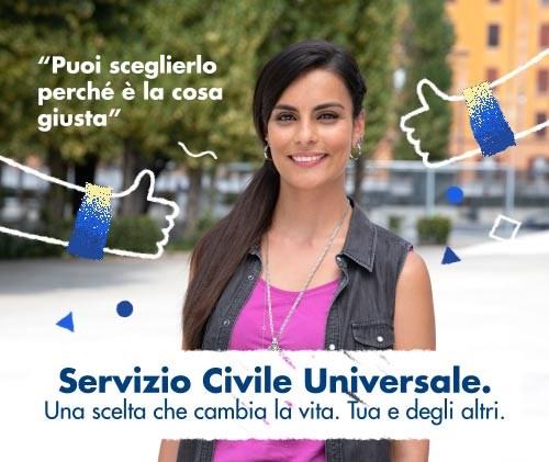 Servizio Civile: la cosa giusta