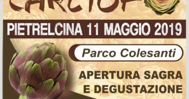 41° Sagra del Carciofo Pietrelcinese – Pietrelcina