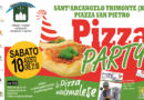 Pizza Party (Pizza Montemalese)