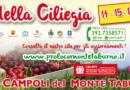 Festa della Ciliegia – Campoli Monte Taburno (BN)