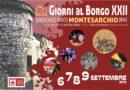 Giorni al Borgo – Montesarchio