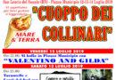 """San Leucio in Festa 2019 – """"Cuoppo dei Collinari"""""""