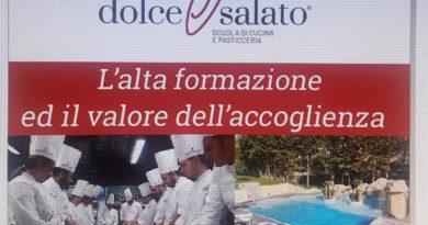 Dolce & Salato – Villa Serino (Benevento) – 12 luglio 2019