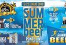 Summer Beer – seconda edizione