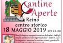 Cantine Aperte – Reino (BN)