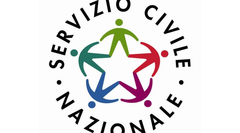 Logo Servizio Civile