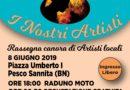 Festival – I Nostri Artisti – Pesco Sannita (BN)