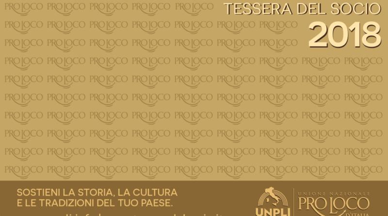 UNPLI Card